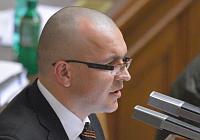Jaroslav Škárka, foto: ČTK