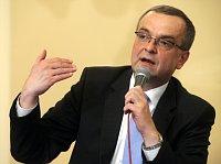 Miroslav Kalousek, photo: CTK