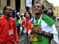 Atdesu Tsegay, photo: CTK