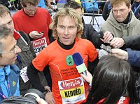 Pavel Nedvěd, photo: CTK