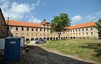 Buštěhrad (Foto: ČTK)