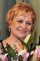Věra Čáslavská (Foto: ČTK)