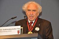 Max Mannheimer, foto: ČTK
