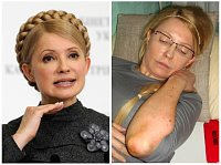 Yulia Timoshenko, foto: TK