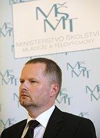 Petr Fiala, foto: ČTK