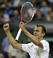 Lukáš Rosol, photo: CTK
