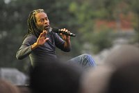 Bobby McFerrin, foto: TK