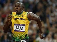 Usain Bolt, foto: TK