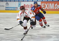 Sparta Prague - HC Lev Praha, photo: CTK