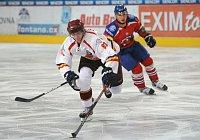 Sparta Prague - HC Lev Praha, photo: CTK