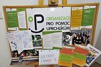 Integrační centrum pro cizince v Praze (Foto: ČTK)