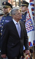 Joachim Gauck, photo: CTK