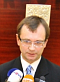 Vojtěch Šimíček, photo: CTK