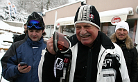 Vclav Klaus, photo: CTK