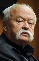 Oldřich Kulhánek, photo: CTK