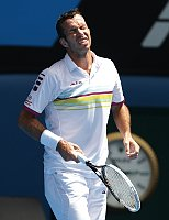 Radek Štepánek, photo: CTK