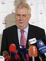 Miloš Zeman, p