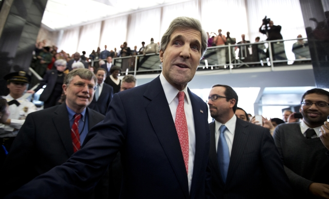 John Kerry, foto: TK