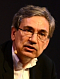 Orhan Pamuk, foto: TK