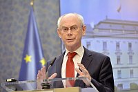 Herman Van Rompuy, photo: CTK