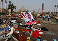 Cairo, Egypt, August 15, 2013, photo: CTK