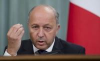 Francouzský ministr zahraničí Laurent Fabius (Foto: ČTK/AP)