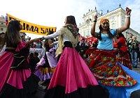 Roma Pride (Foto: ČTK)