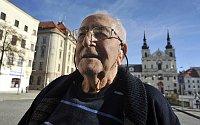 Dov Strauss, foto: ČTK