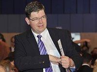 Jiří Pospíšil, photo: CTK