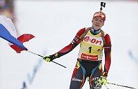 Gabriela Soukalová, photo: CTK