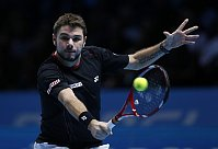 Stanislas Wawrinka, photo: CTK