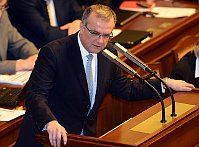Miroslav Kalousek, photo: ČTK