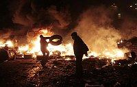 Kiev, Ukraine, February 18, 2014, photo: CTK