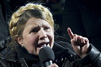 Yulia Tymoshenko, photo: CTK