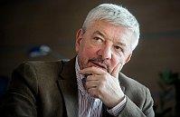 Vladimír Železný, photo: CTK