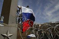 Donetsk, Ukraine, photo: CTK