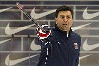 Vladimír Růžička, photo: CTK