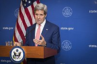 Secretary John Kerry, photo: CTK