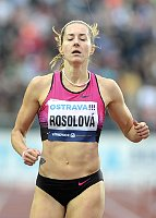 Denisa Rosolová, photo: CTK