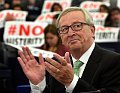 Jean-Claude Juncker, photo: CTK