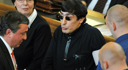 Андраник Согоян (Фото: ЧТК)