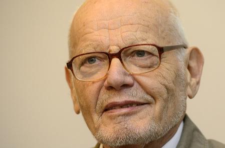 Emil Paleček, photo: ČTK