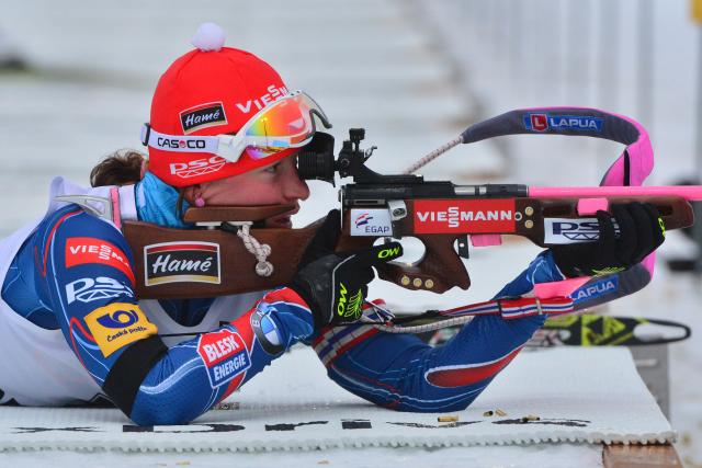 Вероника Виткова (Фото: ЧТК)