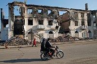 Углегорск (Донецкая область), Украинa (Фото: ЧТК)
