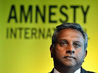 Salil Shetty, photo: ČTK