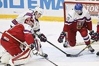 Tschechien hat das Spiel gegen die USA verloren (Foto: ČTK)