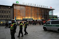 Köln (Foto: ČTK)