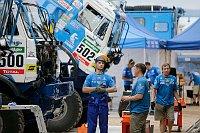 Rallye Dakar (Foto: ČTK)