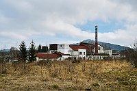Glashütte Severosklo (Foto: ČTK)