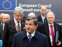 EU-Türkei-Gipfel (Foto: ČTK)